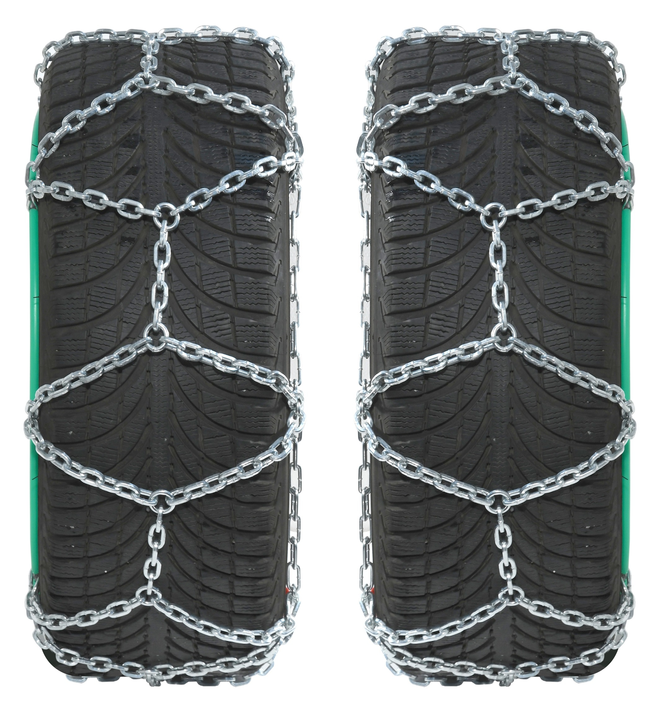 Sněhové řetězy SUV-VAN vel. 255