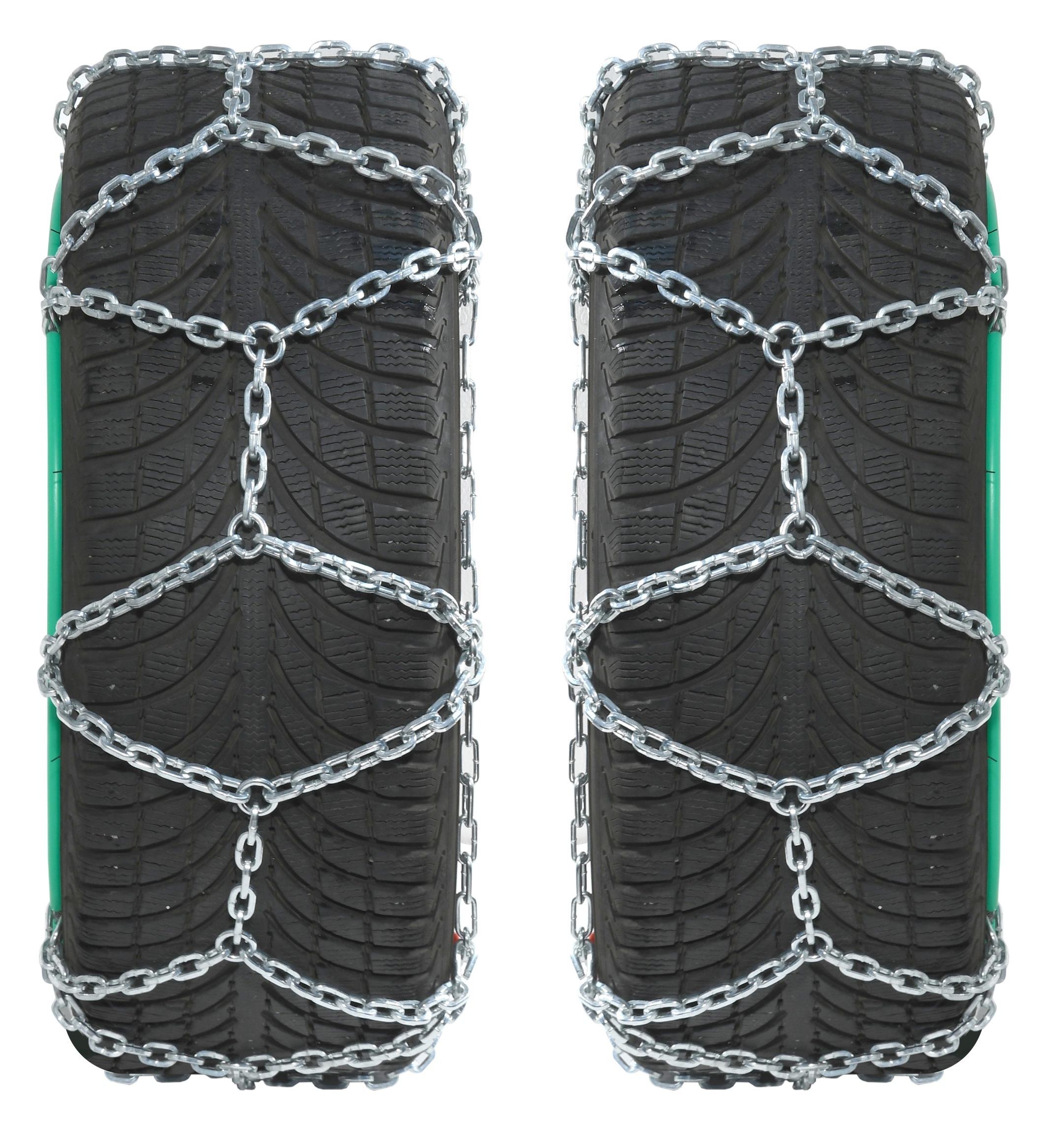 Sněhové řetězy SUV-VAN ÖNORM vel. 260
