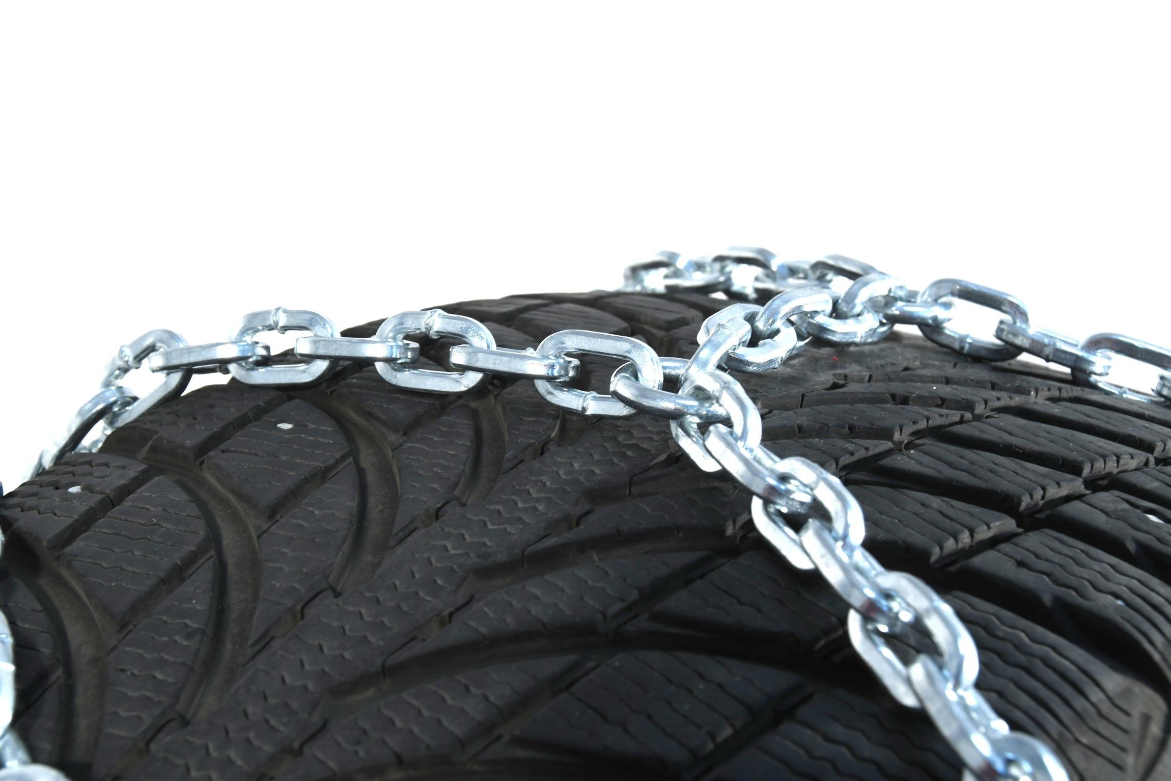 Sněhové řetězy SUV-VAN vel. 270