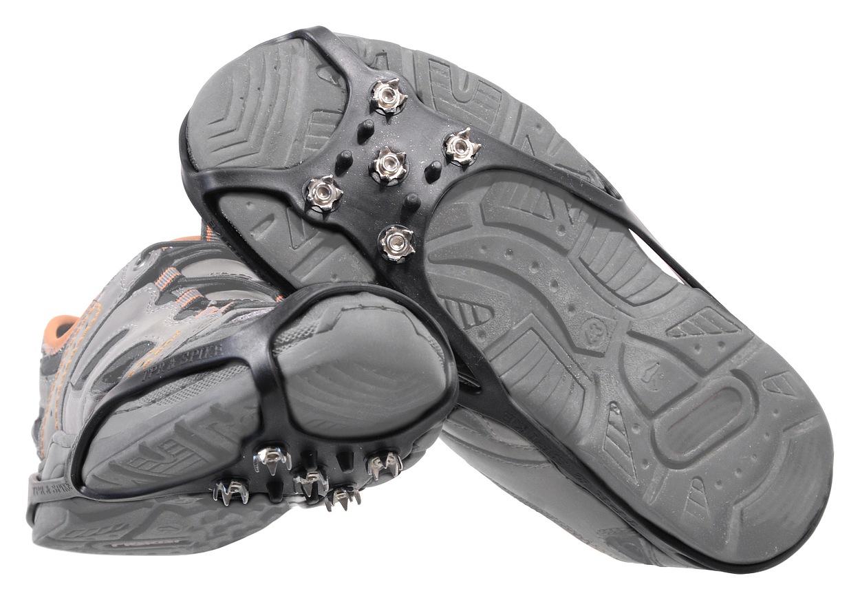 Návleky na obuv protismykové 2ks vel. 38-45
