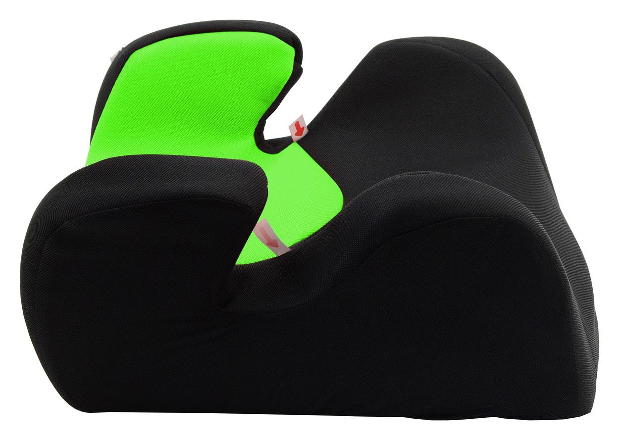 Autosedačka dětská APOLLO 15-36 kg zelená
