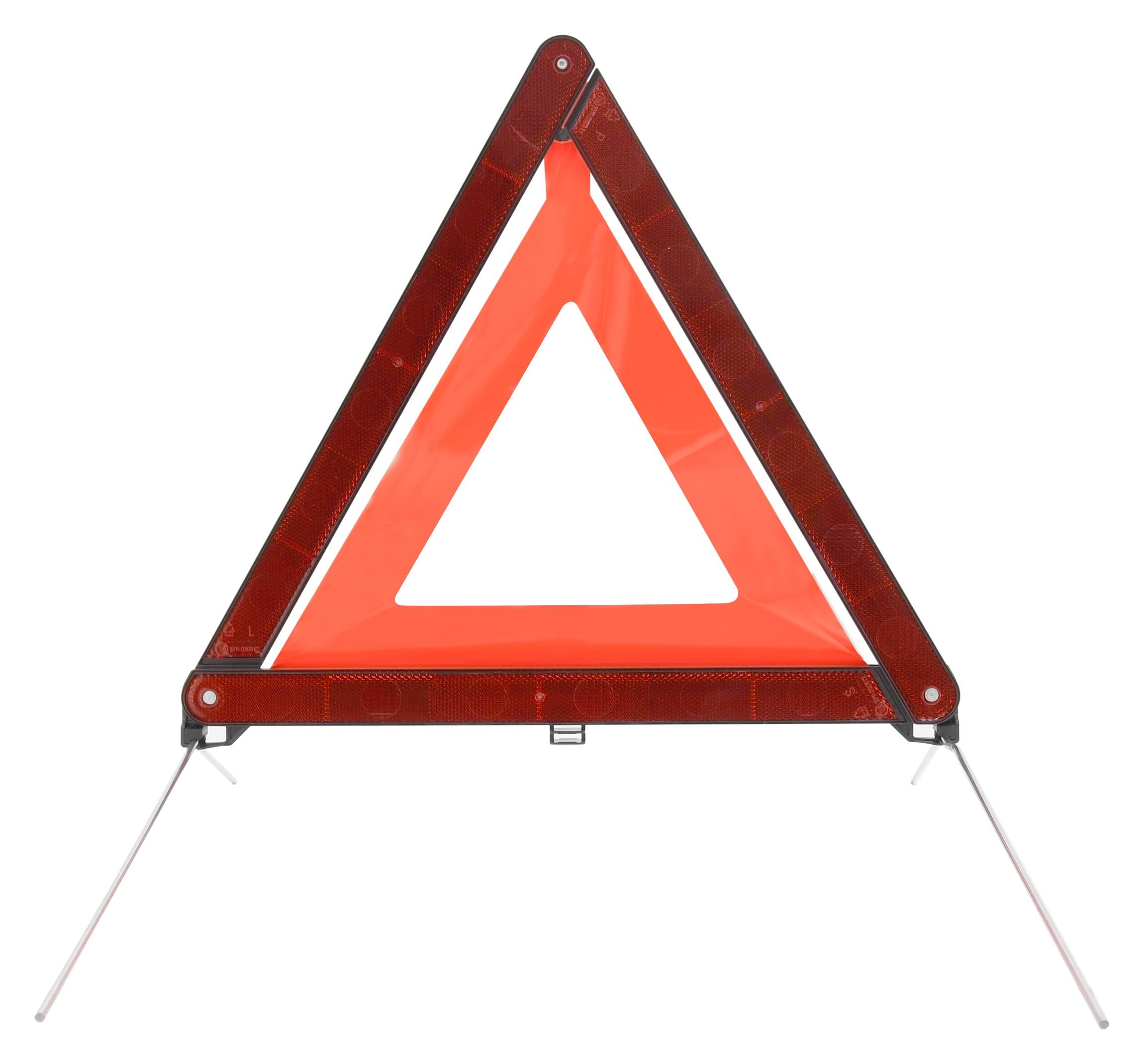 Trojúhelník výstražný EU E8