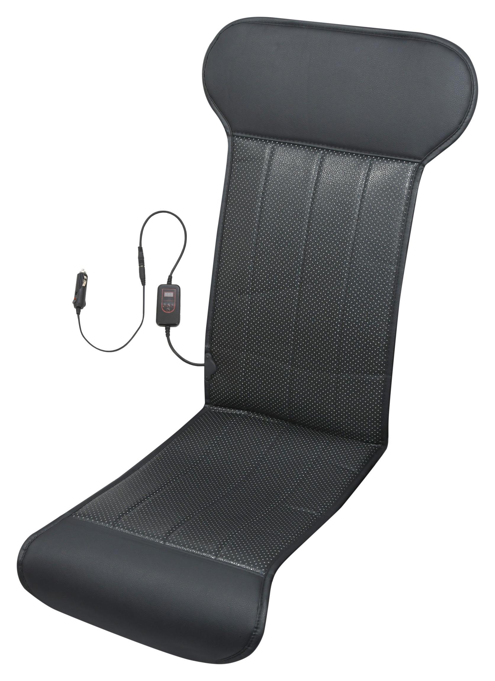 Potah sedadla vyhřívaný STRICK 12V