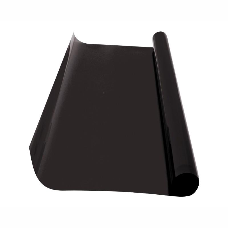 Folie protisluneční 75x300cm  super dark  5%