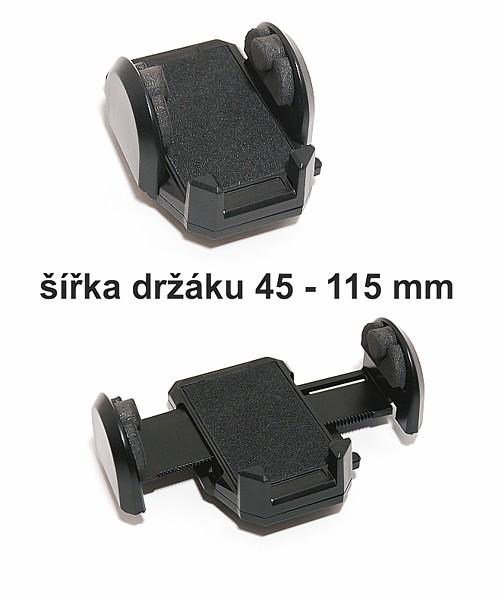 Držák PDA s přísavkou