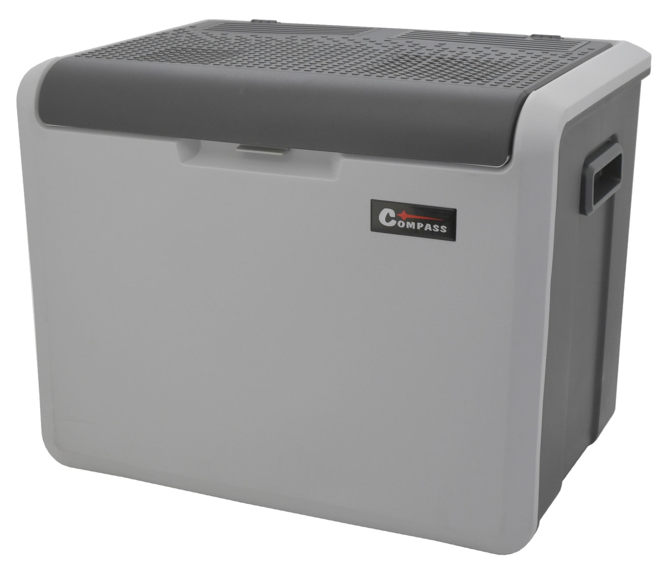 Chladící box 40litrů TAMPERE 230/12V pojízdný