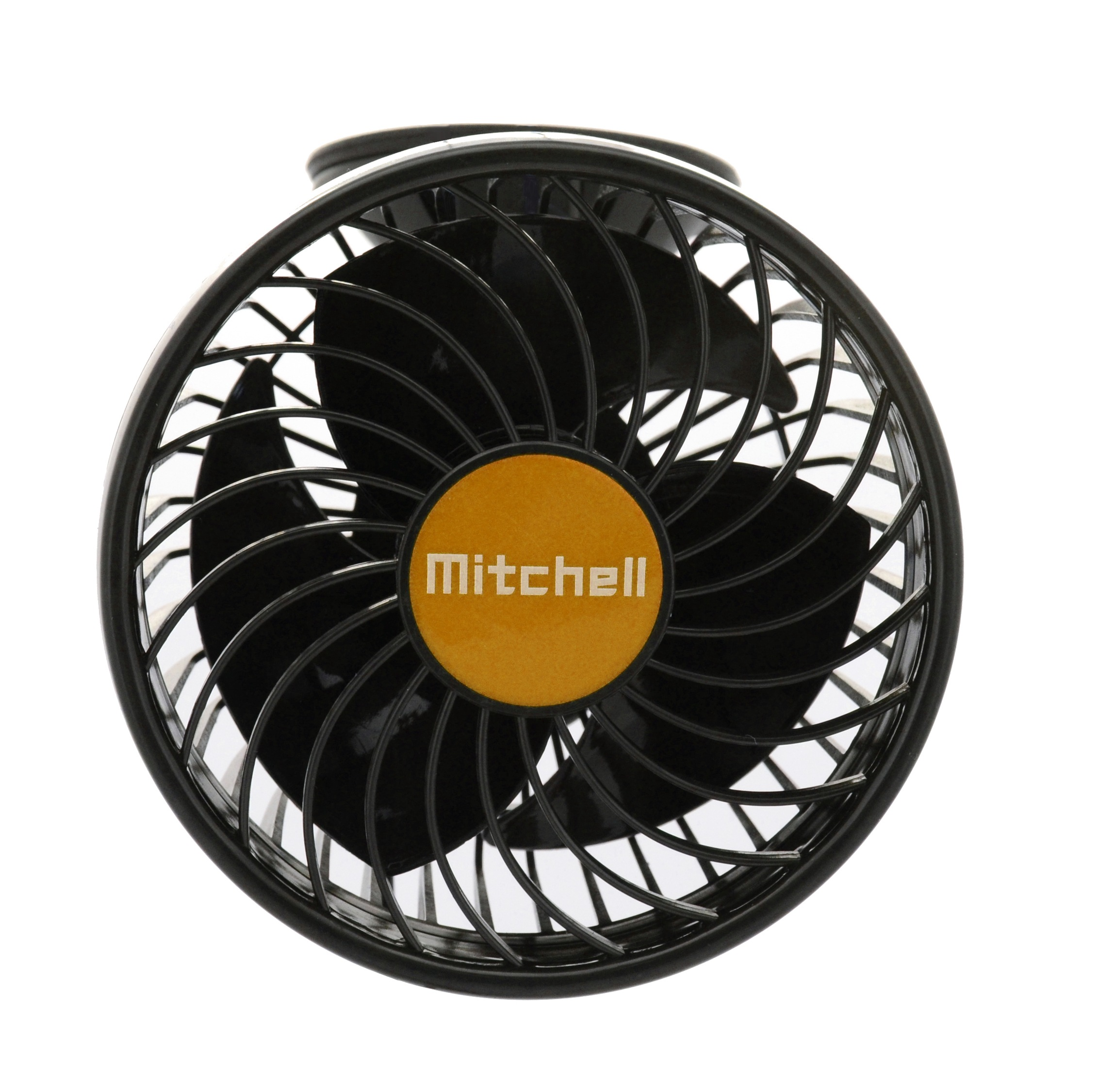 Ventilátor MITCHELL 115mm 24V na přísavku