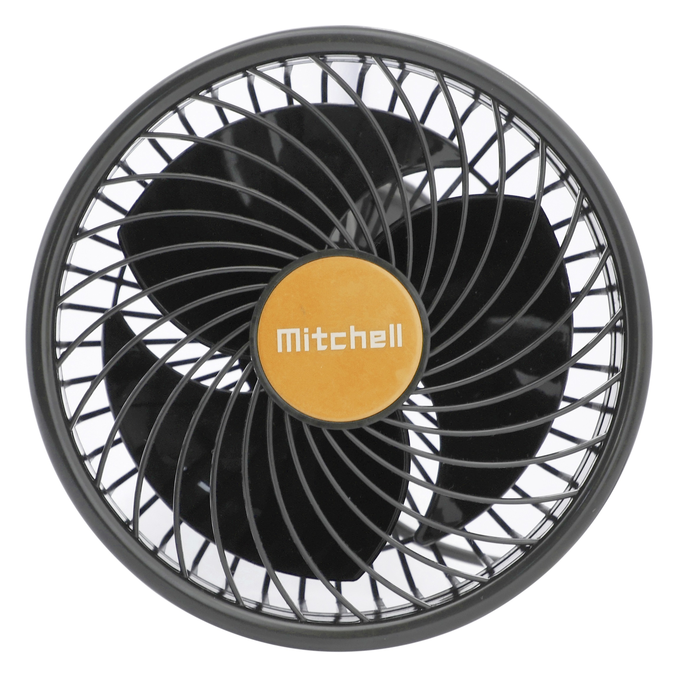 Ventilátor MITCHELL 150mm 24V na přísavku