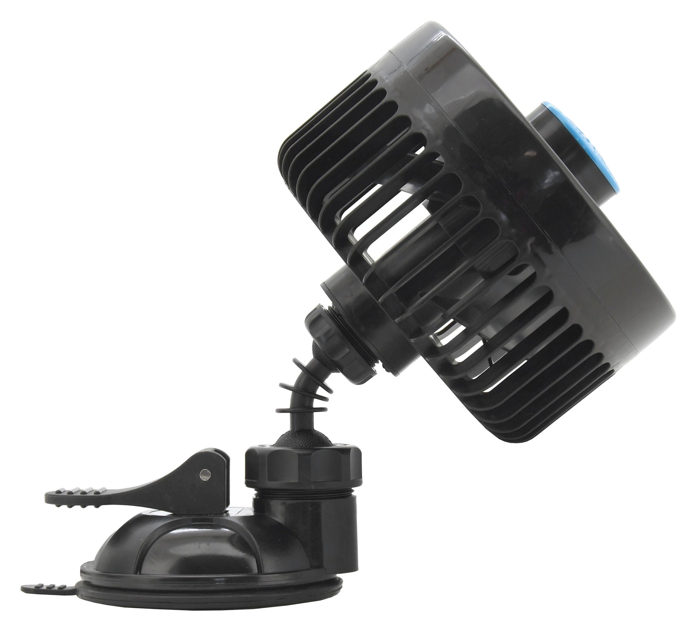 Ventilátor MITCHELL ANION 150mm 12V na přísavku