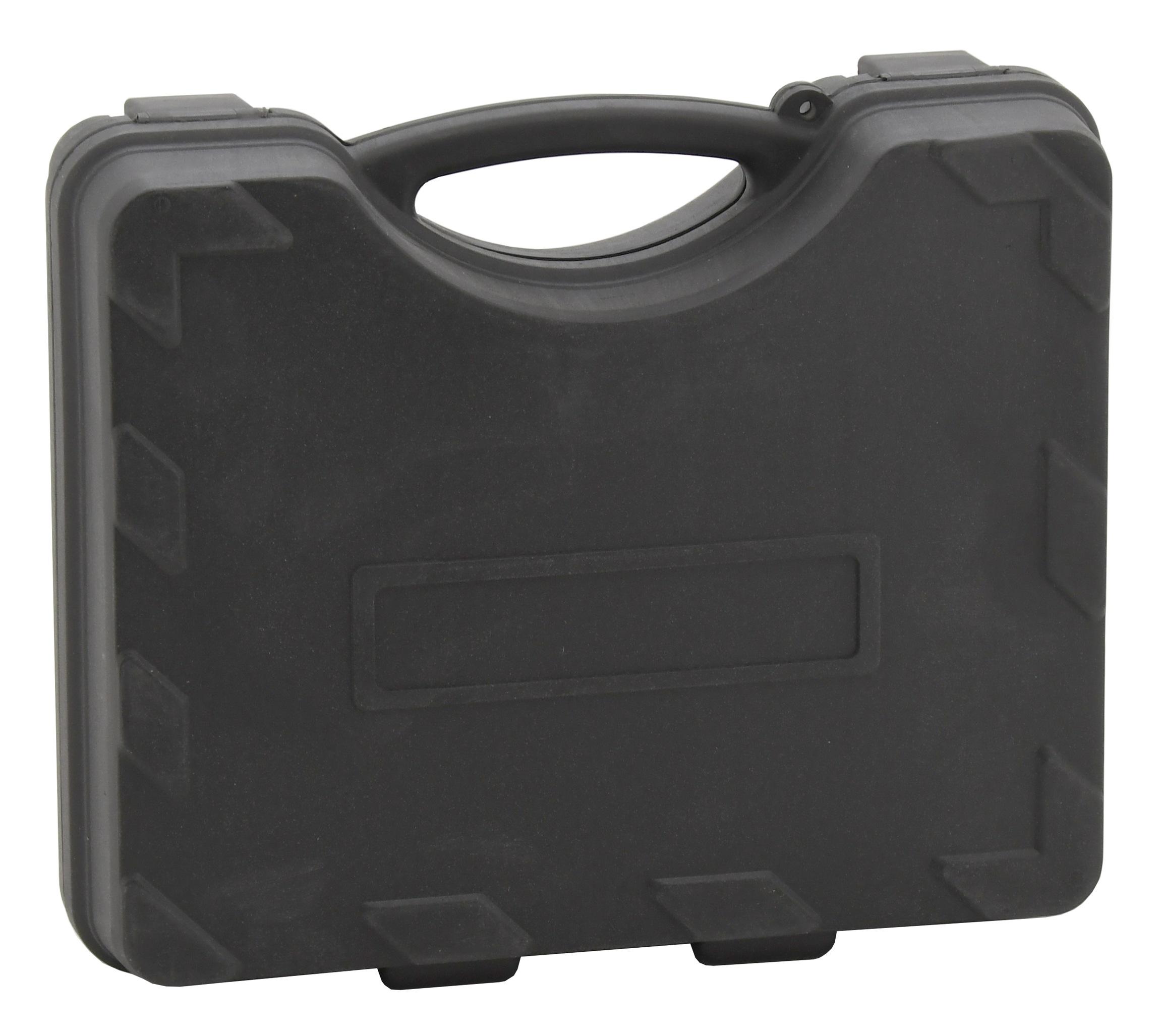 Akumulátorový šroubovák s nástavci C-LION 3,6V plastic box