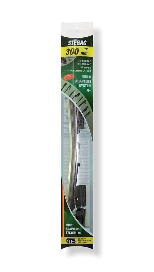 Stěrač plochý FLEXI  300mm