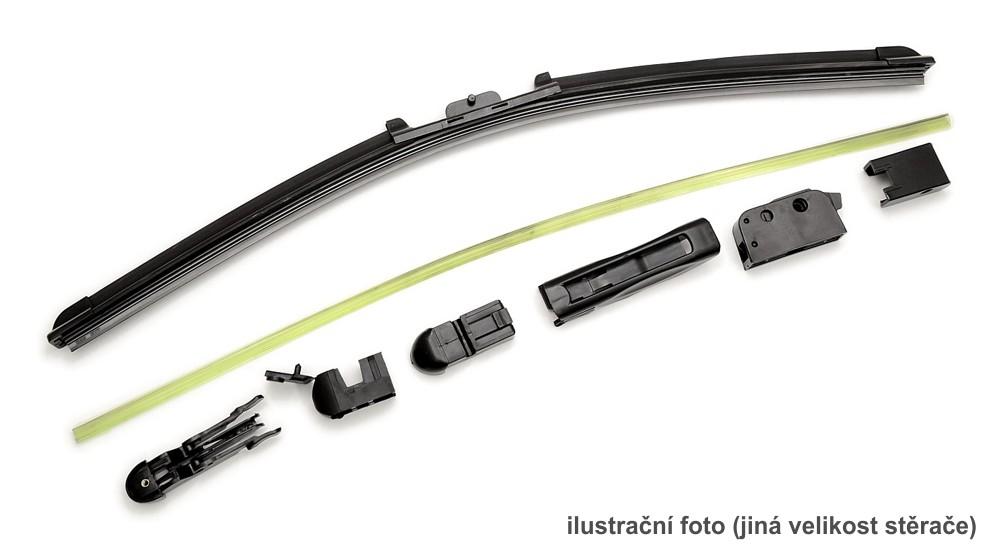 Stěrač plochý FLEXI  430mm