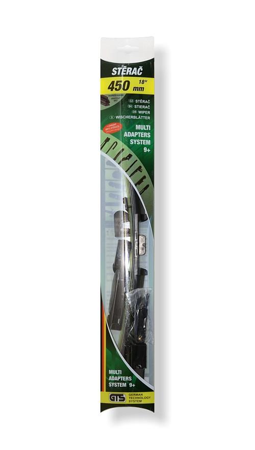 Stěrač plochý FLEXI  450mm