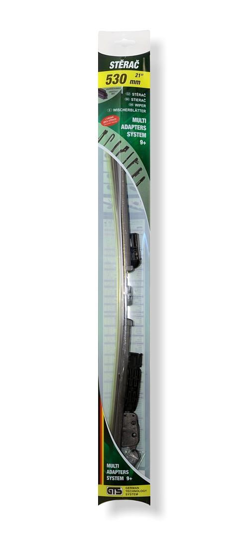 Stěrač plochý FLEXI  530mm