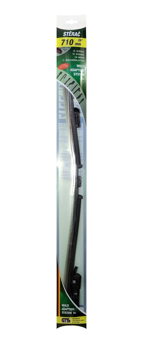 Stěrač plochý FLEXI  710mm