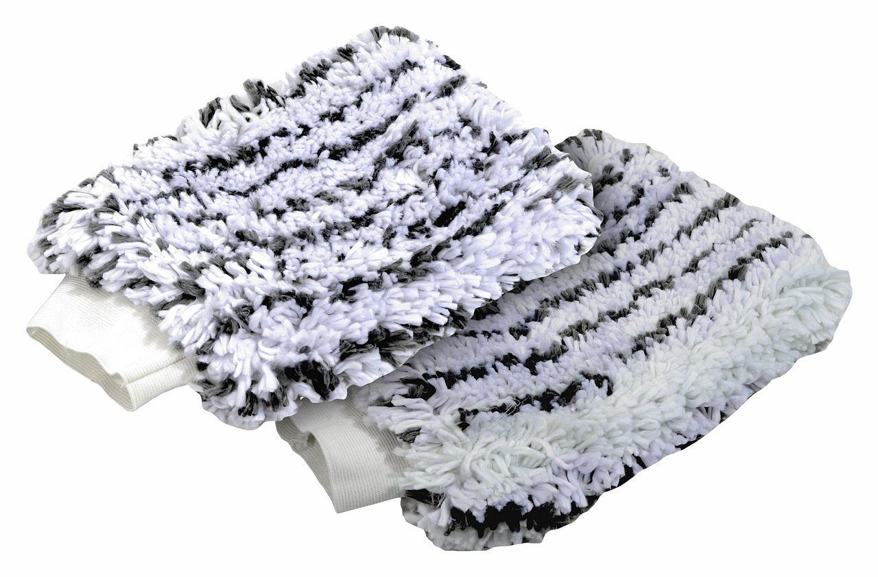 Mycí rukavice CHENILLE COTTON KENCO