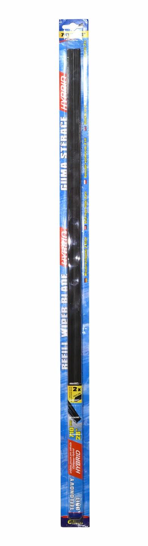 Guma stěrače HYBRID 710mm teflonová 2ks