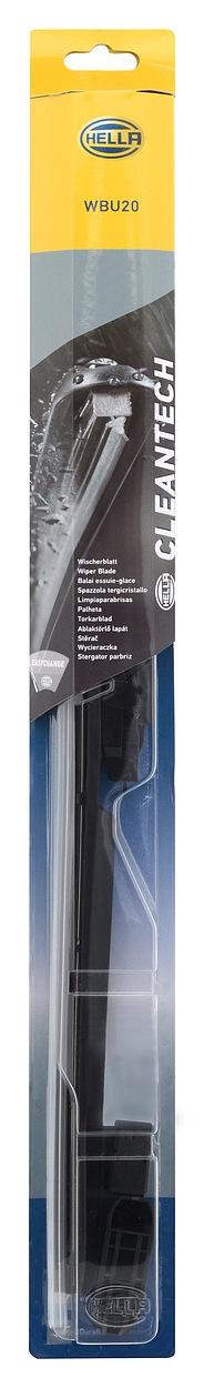 Stěrač HELLA Cleantech 650mm