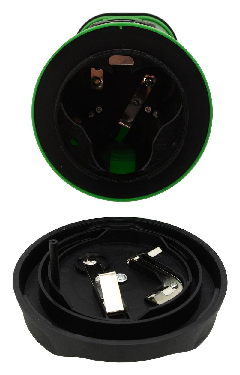 CATTARA Svítilna LED 300lm CAMPING REMOTE CONTROL