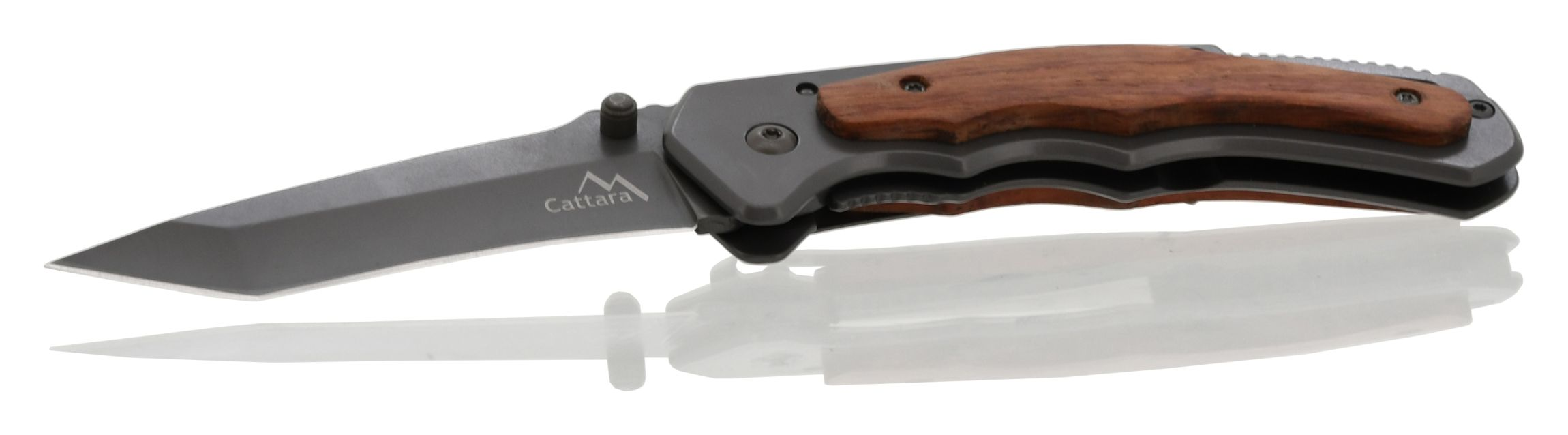 Nůž zavírací HIKER s pojistkou 20cm