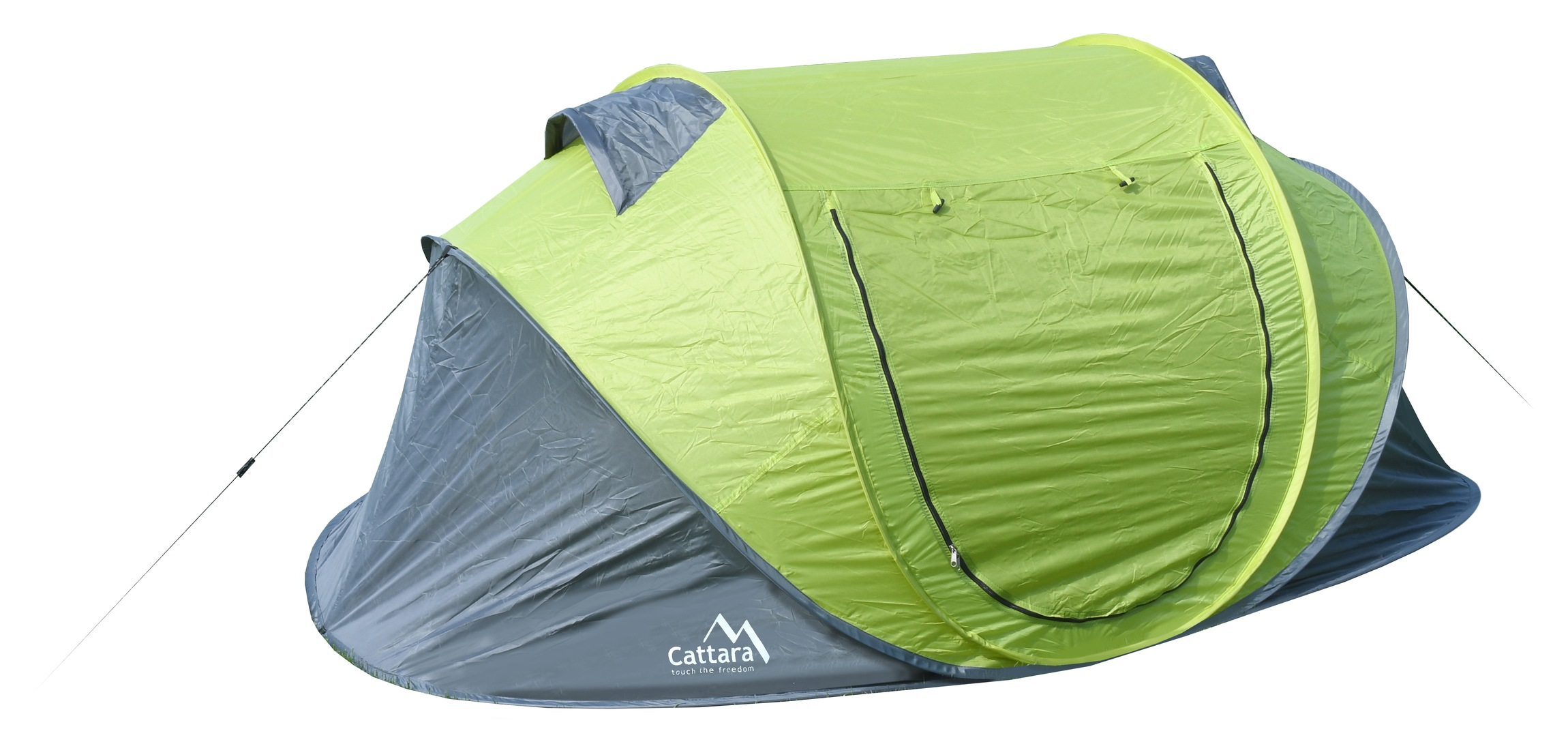 Cattara - Stan GARDA pro 2 osoby 230x130x95cm PU3000mm