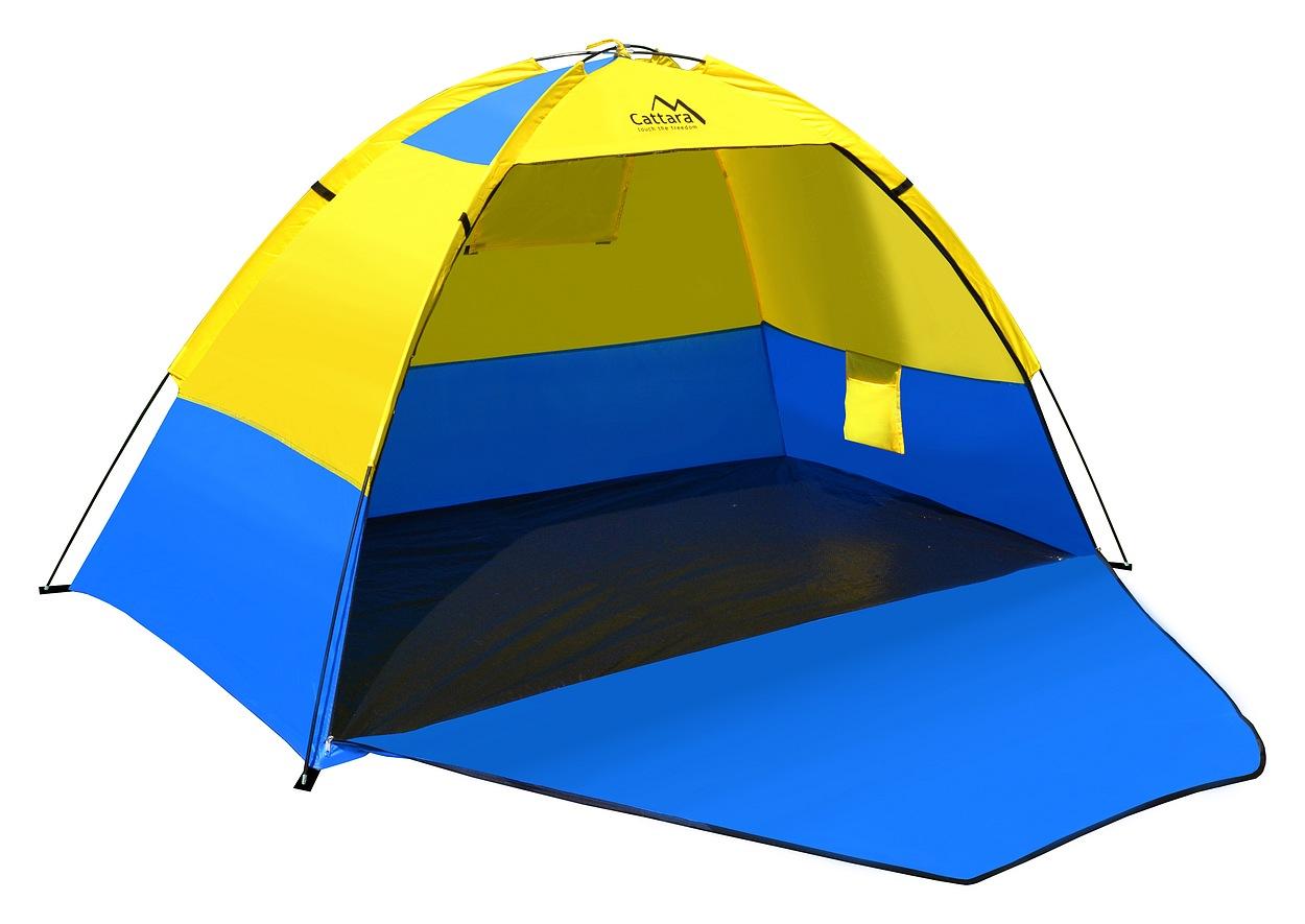 Cattara - Stan plážový ZATON 200x120x120cm