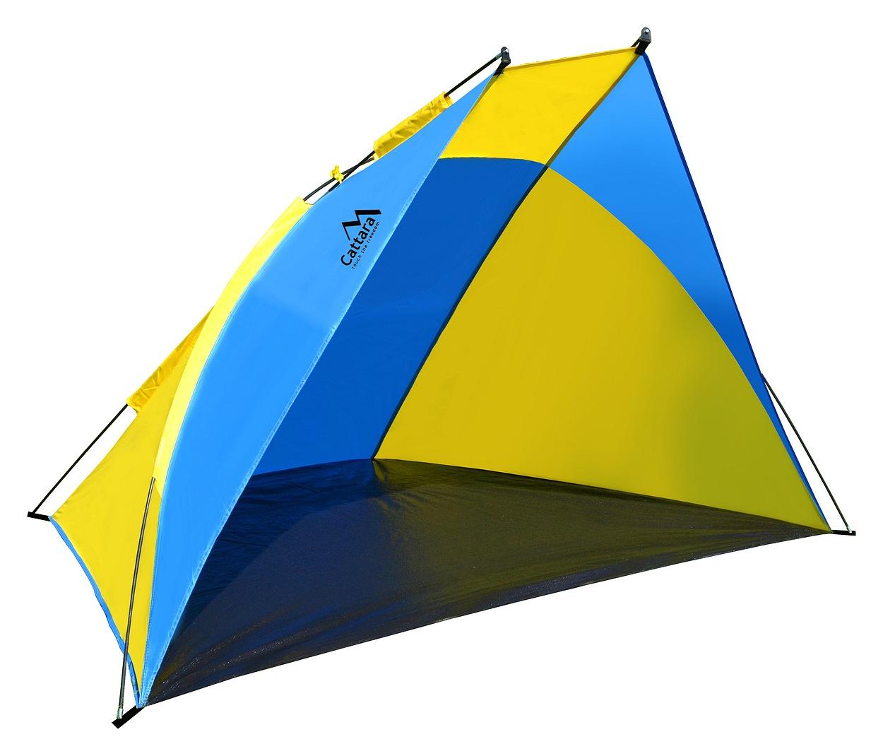 Cattara - Stan plážový SPLIT 200x120x120cm
