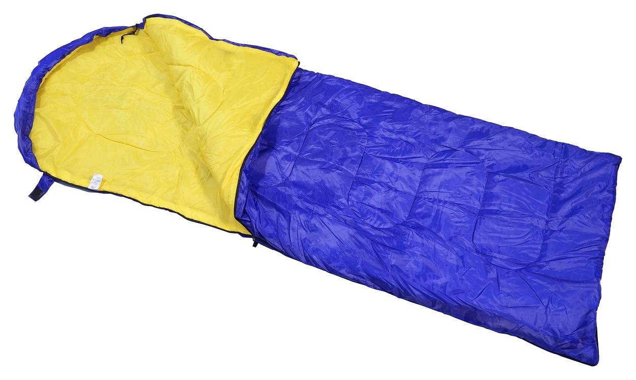 Spací pytel dekový ROMA 10°C