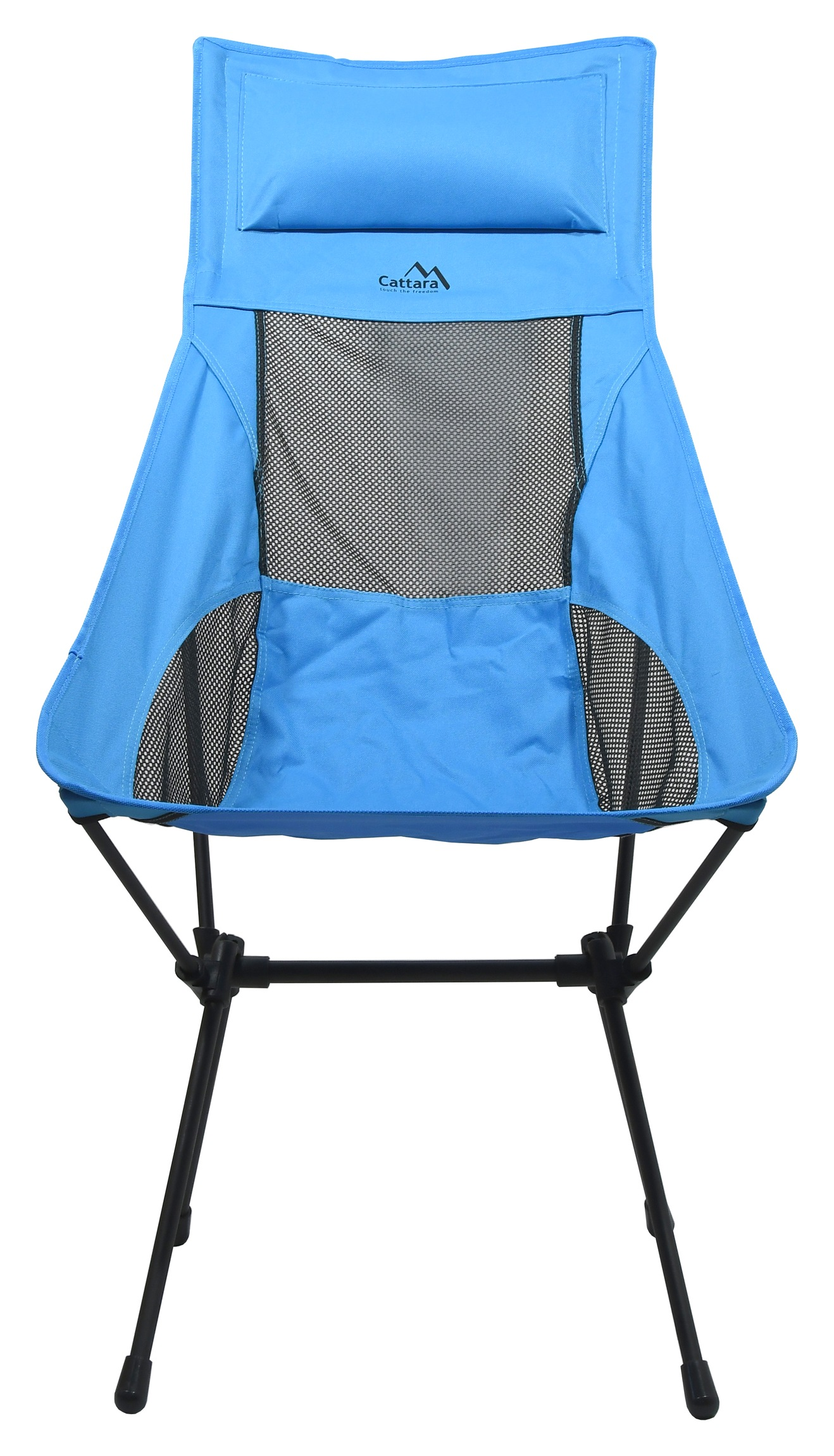 Cattara - Židle kempingová skládací FOLDI MAX III