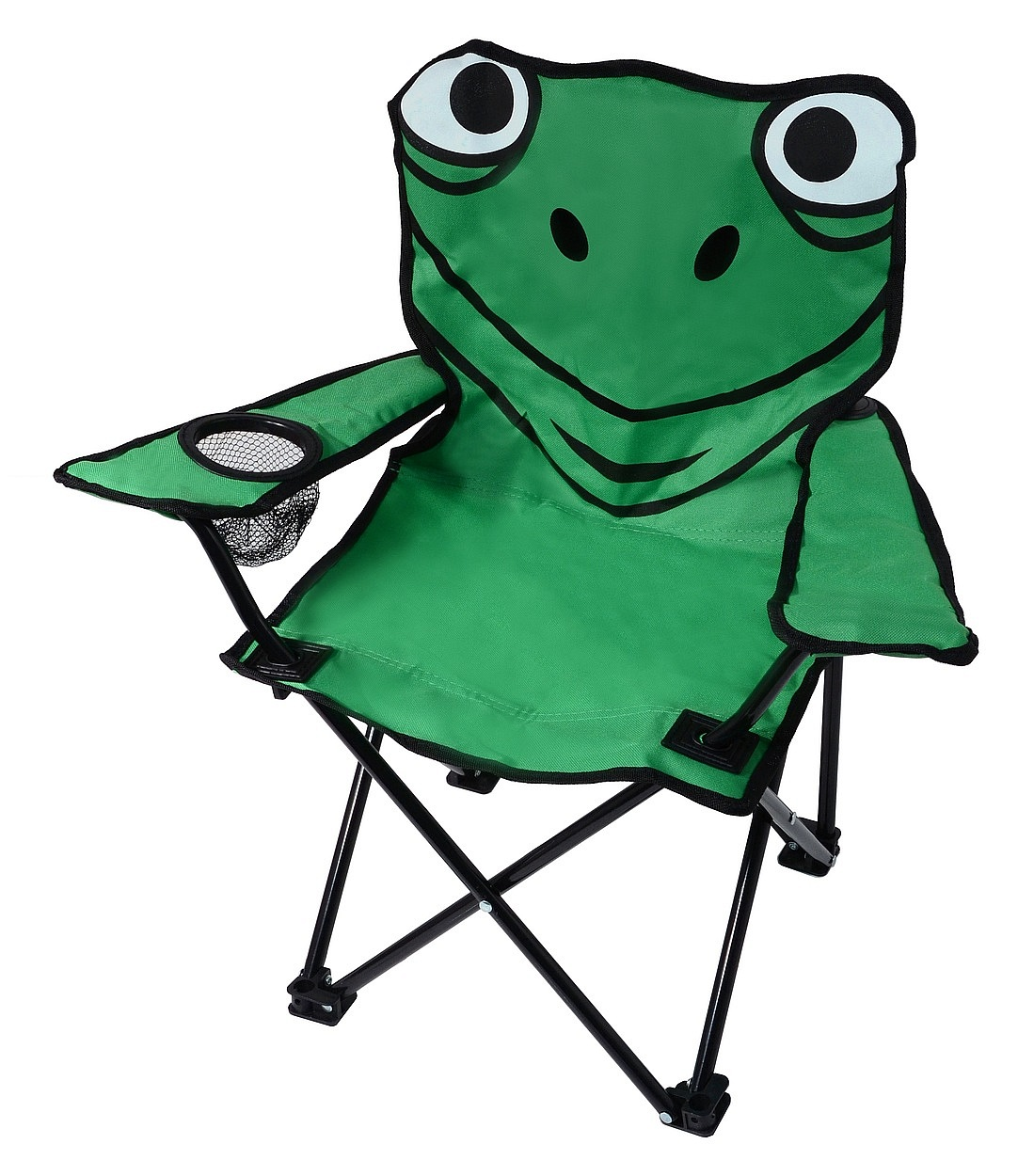 Cattara - Židle kempingová malá FROG