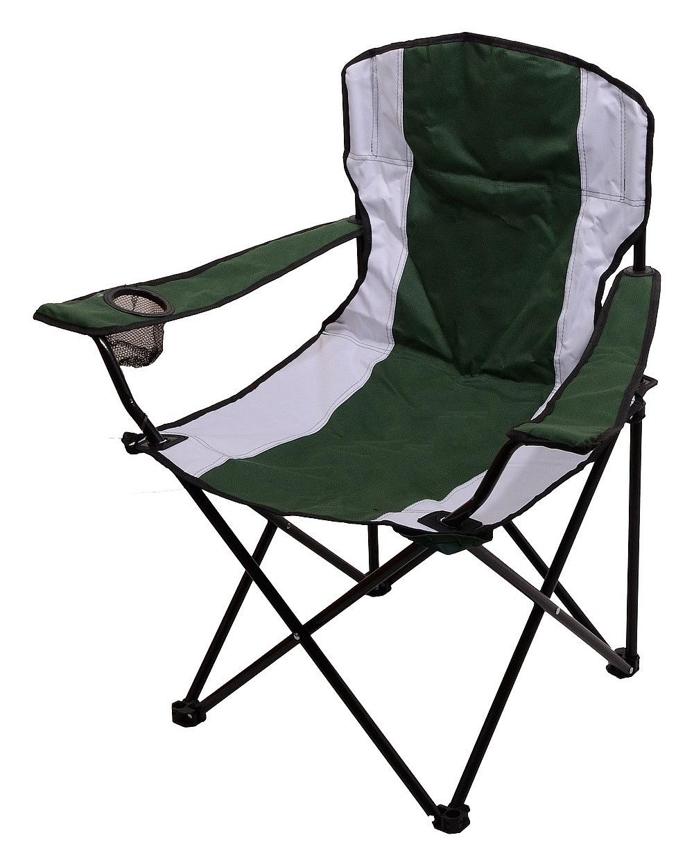 Cattara - Židle kempingová skládací DUBLIN