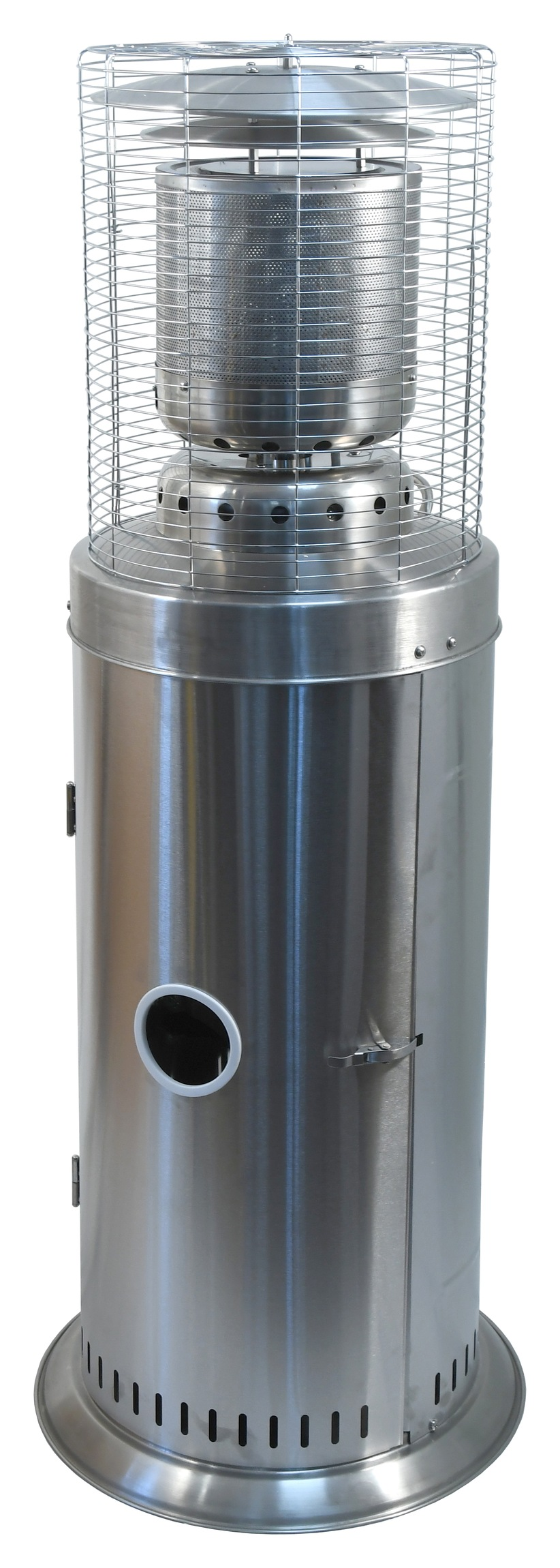 Plynový zářič SILVERINO 11kW 142cm s regulátorem