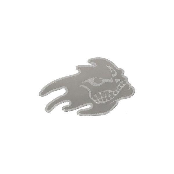 Znak HEAD samolepící METAL malý