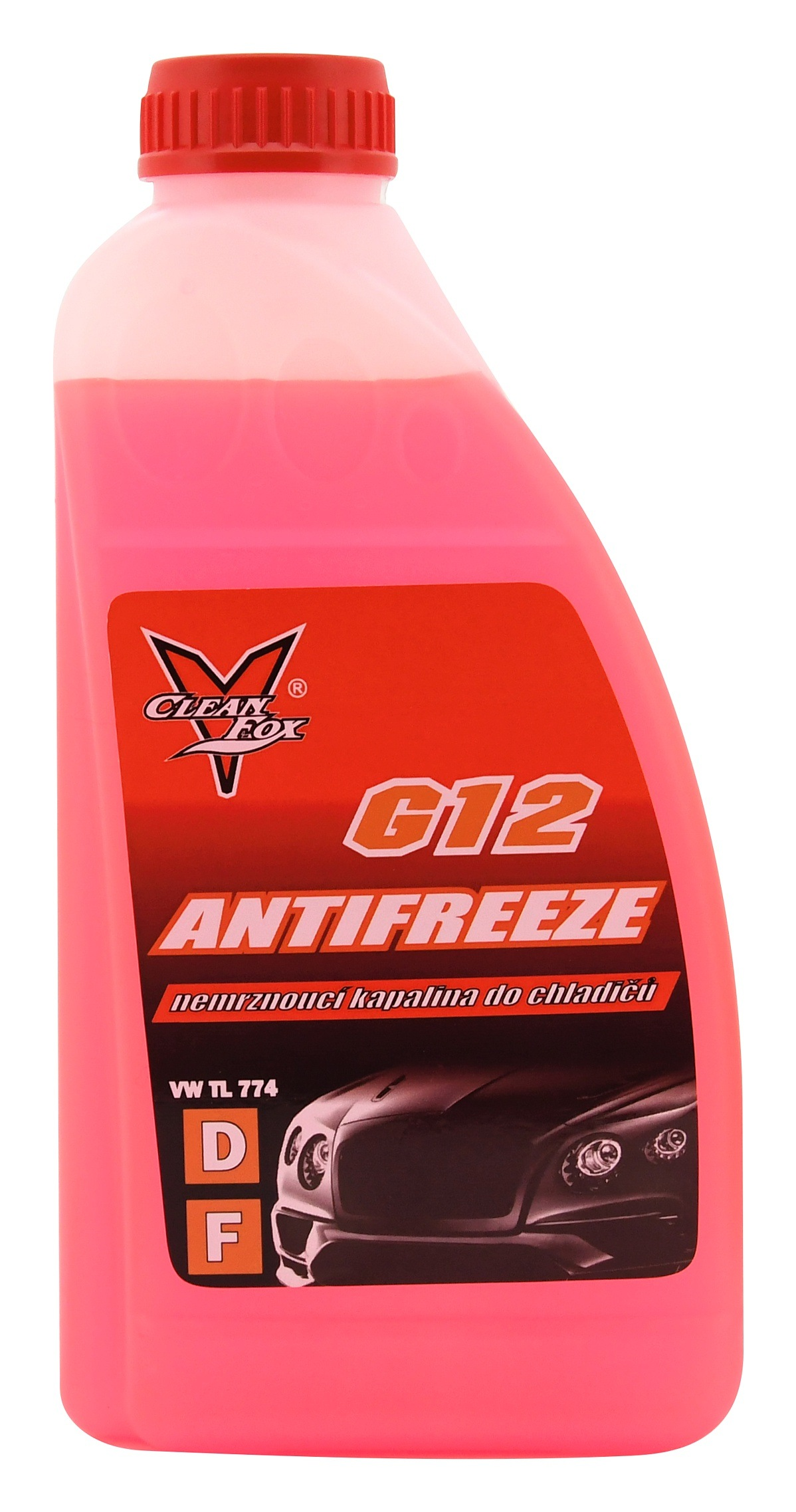 Antifreeze G12, 1L