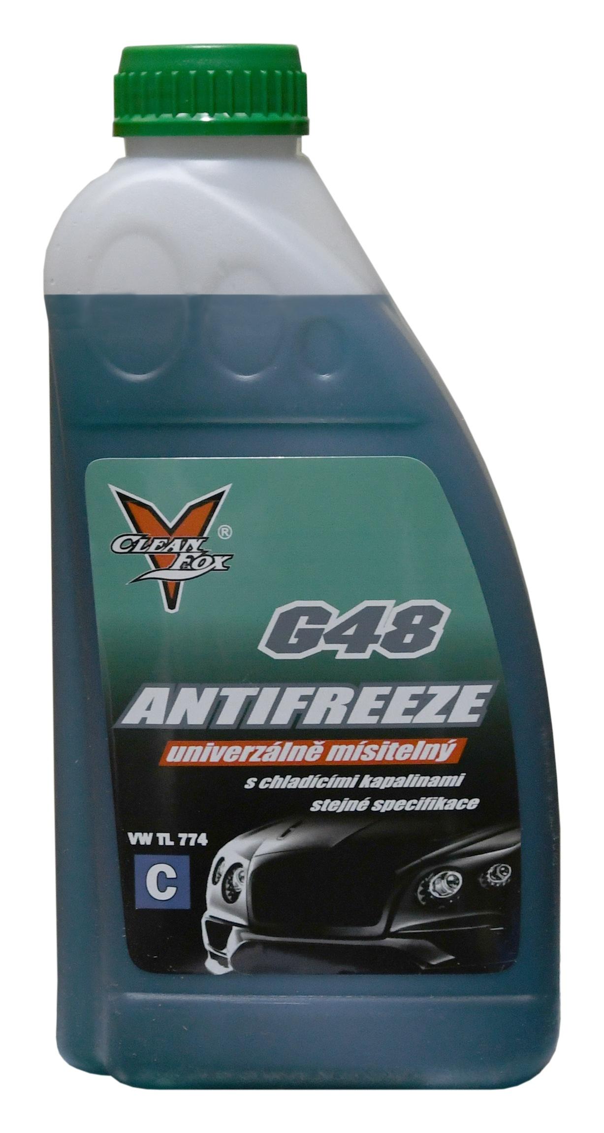 Antifreeze G48, 1L