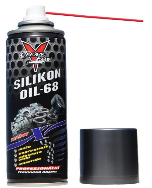 SILIKON 300 ml