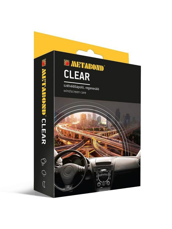 Metabond CLEAR - tekuté stěrače