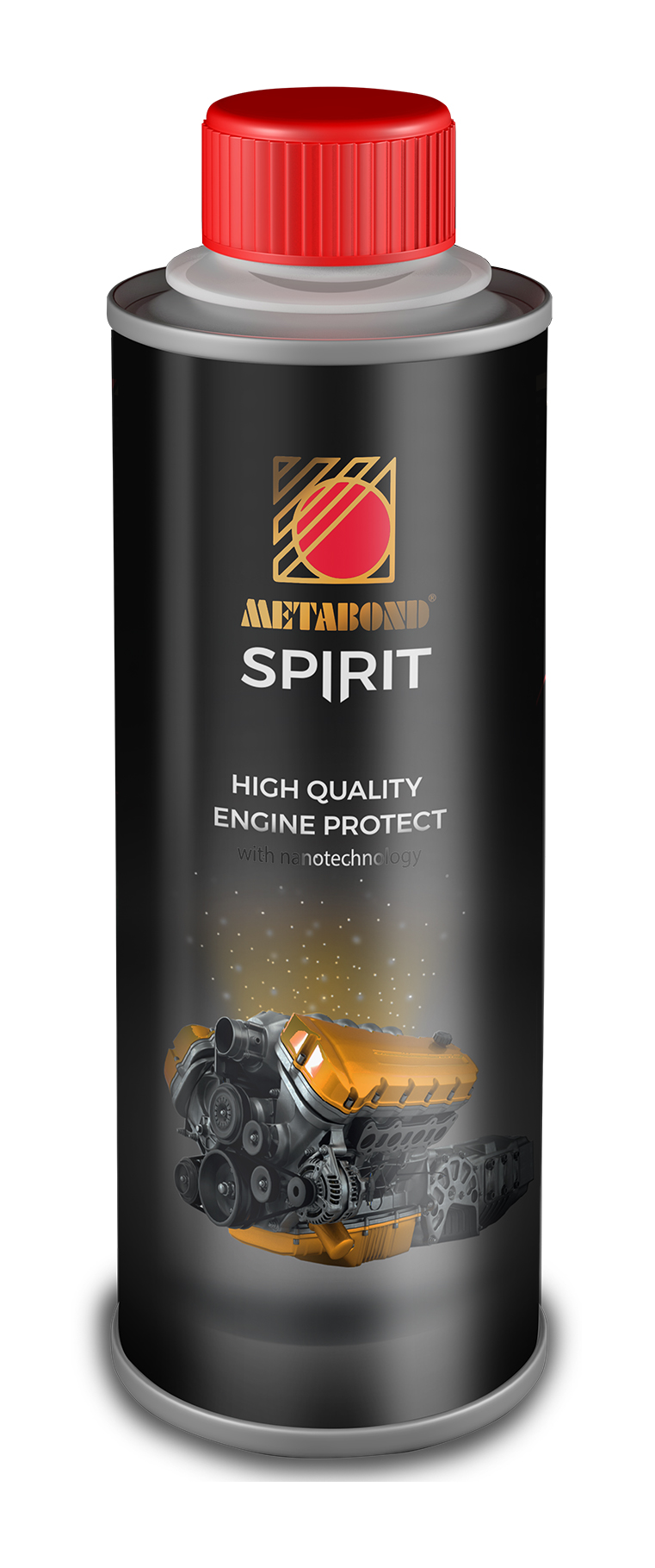 Metabond SPIRIT do motorů 3.5t se START&STOP systémem