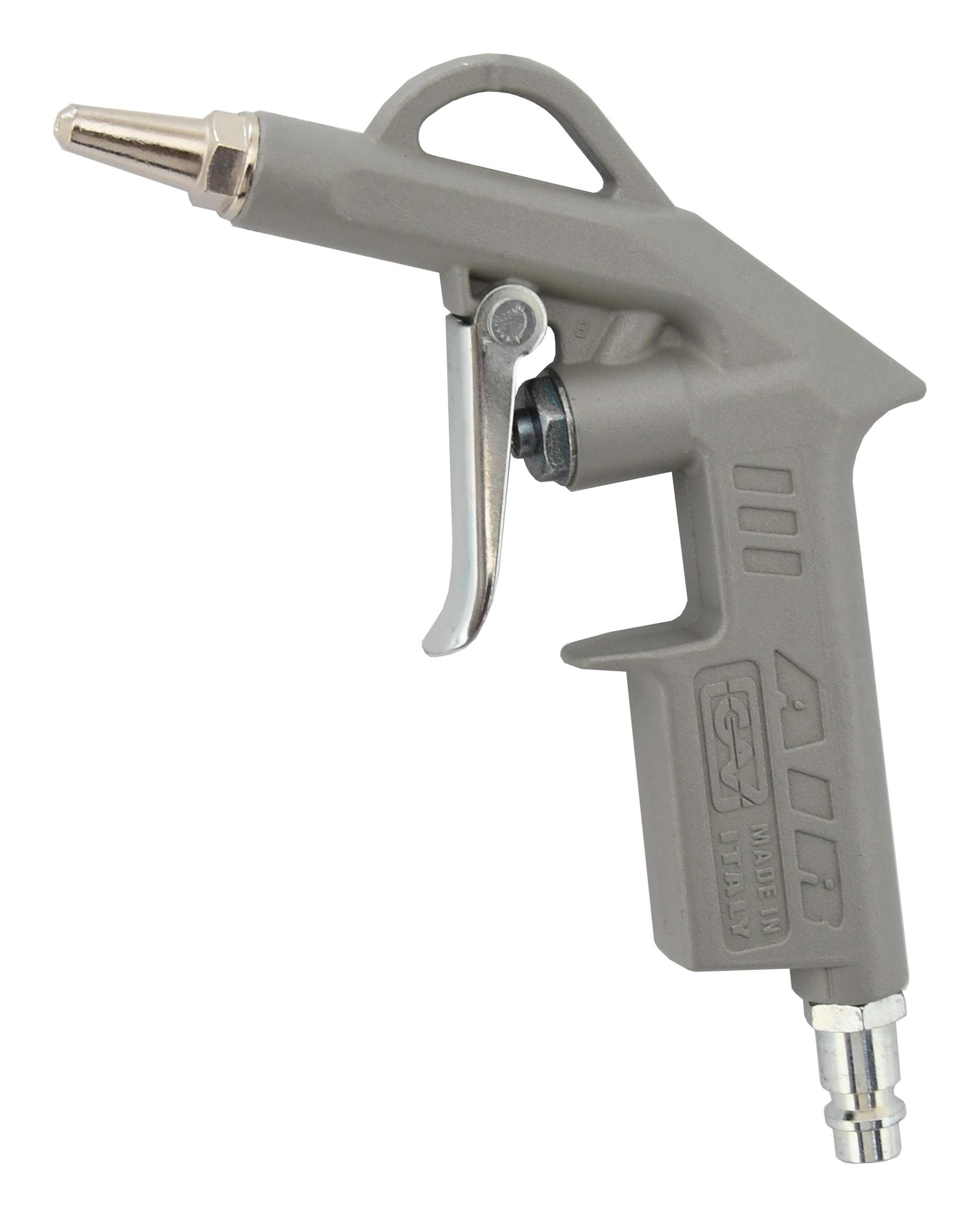 Pistole na profukování 1,2-3 bar, 4mm