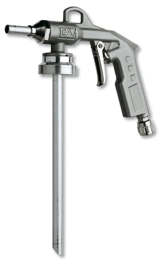 Pistole konzervační6-8-bar