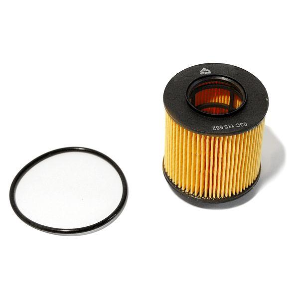 Filtr oleje OCT2/FAB2/RO/VW