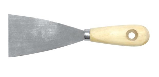 Špachtle 80 mm