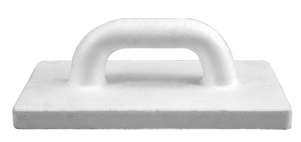 Hladítko 250 x 130 mm polystyrénové