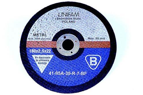 Kotouč na kov 350 x 32 x 4,0 mm