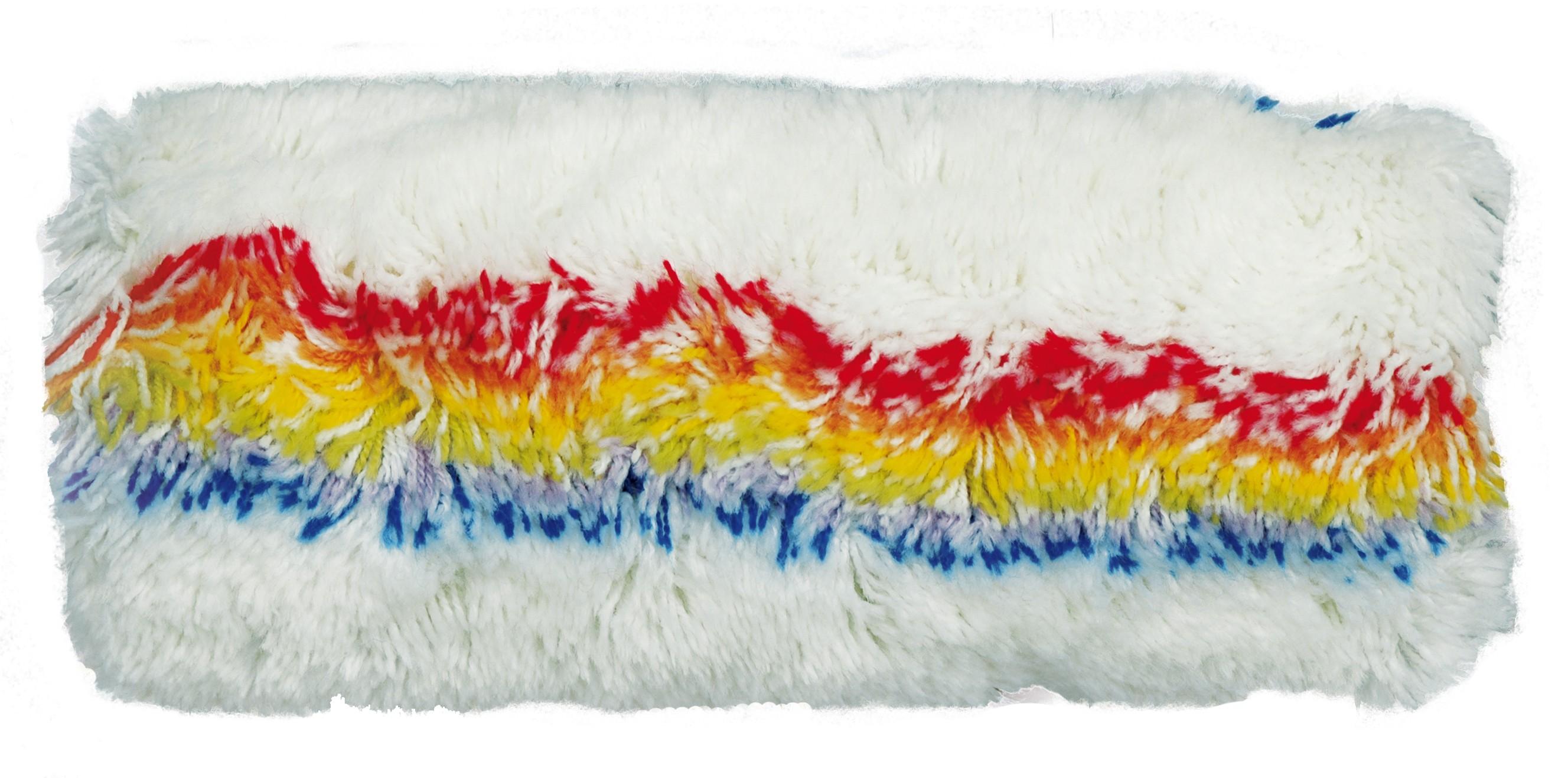 Váleček malířský 180 x 6 mm Multicolor