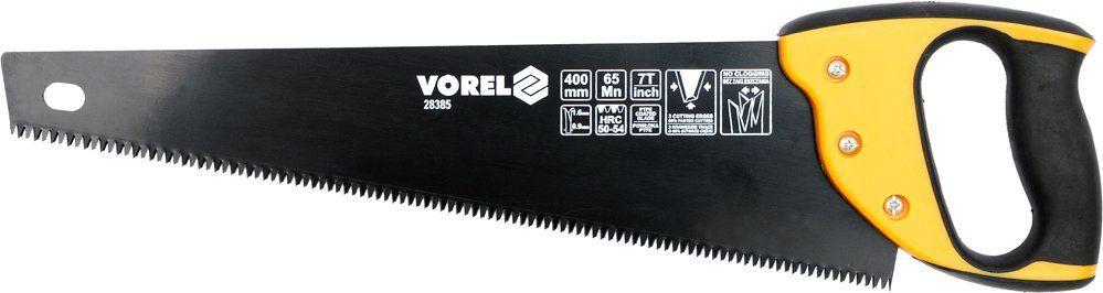 Pila na dřevo 400mm /PTFE povrch/