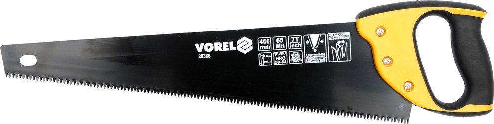 Pila na dřevo 450mm /PTFE povrch/