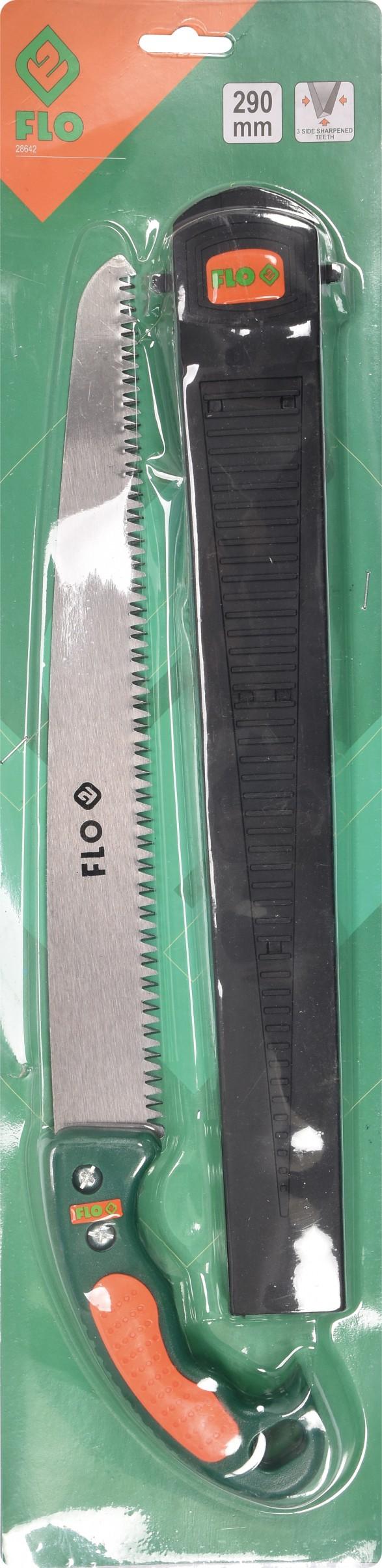 Pila na dřevo 300 mm prořezávací