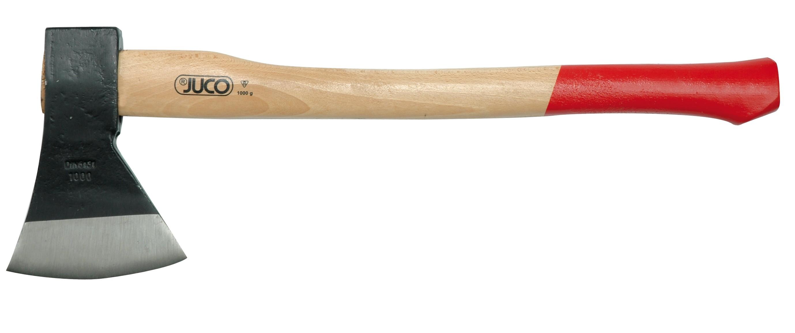Sekerka 1 kg s dřevěnou násadou JUCO