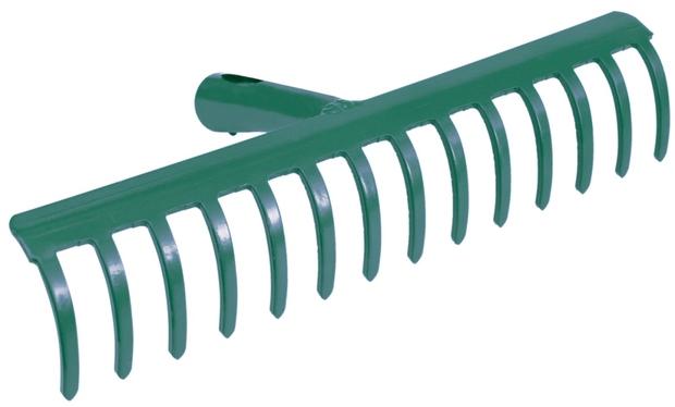 Hrábě 280 mm 12 zubů